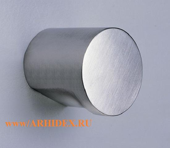металлическая ручка для сантех перегородки